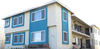 1208 E Imperial Ave APT A